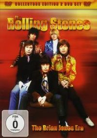 Cover The Rolling Stones - The Brian Jones Era [DVD]